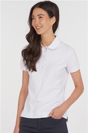 "Barbour γυναικεία μπλούζα polo ""Portsdown"""