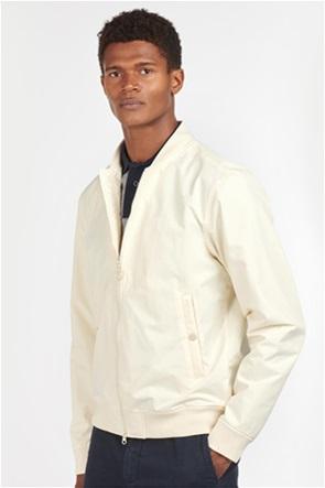 "Barbour ανδρικό bomber jacket με πλαϊνές τσέπες ""Yond"""