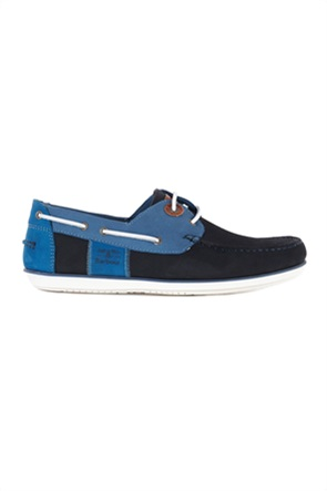 """Barbour ανδρικά boat shoes """"Capstan"""""""