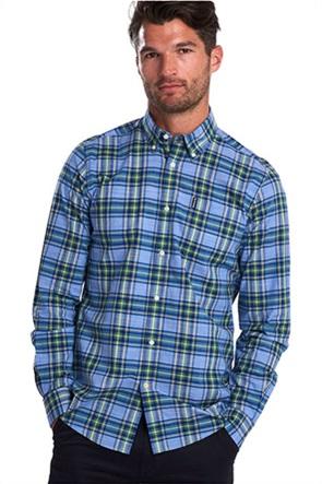 "Barbour ανδρικό καρό πουκάμισο ""Highland"""