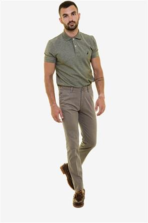 The Bostonias ανδρικό παντελόνι chinos Slim