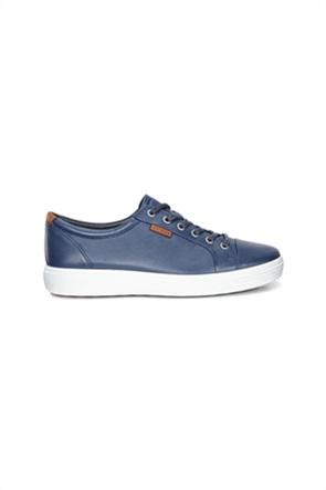 ECCO  ανδρικά παπούτσια με κορδόνια Soft 7