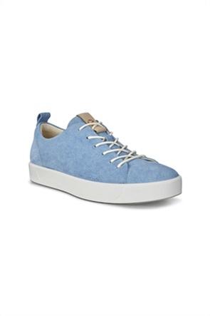 ECCO ανδρικά sneakers με κορδόνια Soft 8