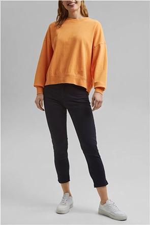 Esprit γυναικείο capri παντελόνι πεντάτσεπο