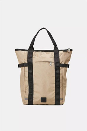 "Esprit ανδρική τσάντα ώμου - χειρός ""#ReimagineFlexibility"""