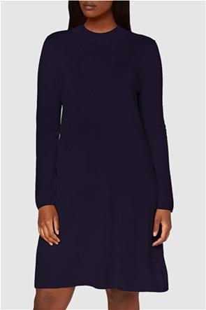 Esprit γυναικείο mini φόρεμα μονόχρωμο