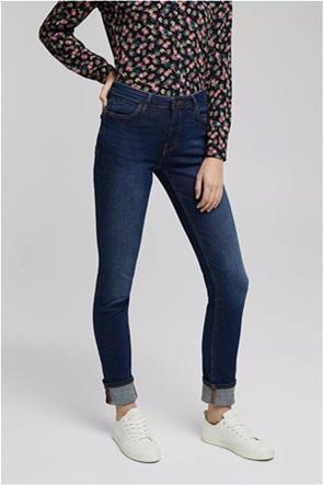 Esprit γυναικείο τζην παντελόνι Slim-fit