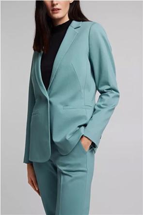 Esprit γυναικείο σακάκι με ένα κουμπί