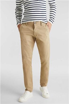 Esprit ανδρικό chino παντελόνι ελαστικό (32 L)