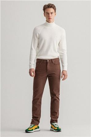 "Gant ανδρικό τζην παντελόνι Regular Fit ""Arley"""