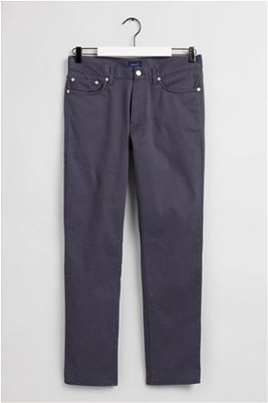"Gant ανδρικό casual παντελόνι Slim Fit ""Tech Prep ™ Bedford"""