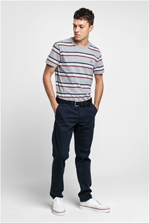 Gant ανδρικό παντελόνι chino Slim Twill  (34L)