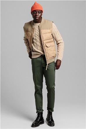 Gant ανδρικό παντελόνι Slim Twill Chinos (36L)