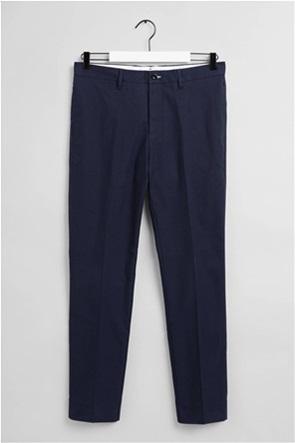 "Gant ανδρικό chino παντελόνι Slim fit ""Ηerringbone"""
