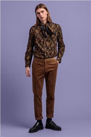 "Gant ανδρικό κοτλέ chino παντελόνι Slim fit ""Corduroy"""