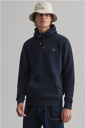 "Gant ανδρική μπλούζα φούτερ με κουκούλα ""Original Sweat"""