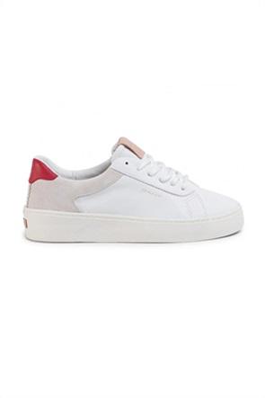 "Gant γυναικεία sneakers με suede λεπτομέρειες ""Lagalilly"""