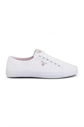 "Gant γυναικεία υφασμάτινα sneakers με κορδόνια ""Preptown"""