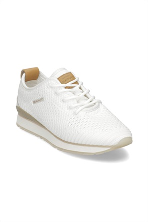 "Gant γυναικεία sneakers με κορδόνια ""Bevinda"""