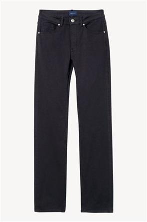 Gant γυναικείο υφασμάτινο παντελόνι πεντάτσεπο (32L)