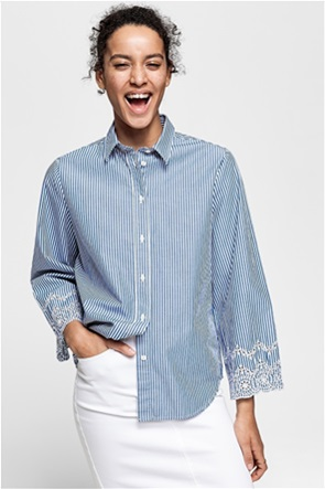 cf1681b778b5 ΓΡΗΓΟΡΗ ΑΓΟΡΑ. GANT · Gant γυναικείο πουκάμισο ...