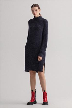 "Gant γυναικείο πλεκτό φόρεμα ζιβάγκο ""Neps"""