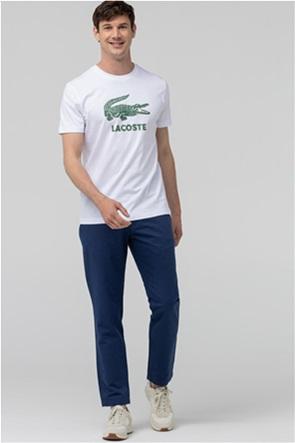 Lacoste ανδρικό chino παντελόνι Slim Fit