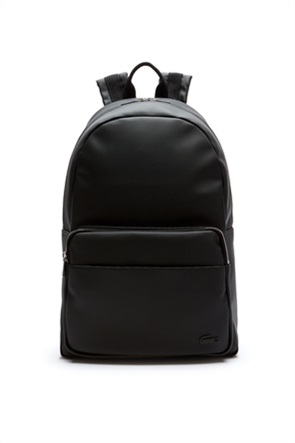 ΓΡΗΓΟΡΗ ΑΓΟΡΑ. LACOSTE · Lacoste ανδρικό backpack μονόχρωμο Classic 16d3d8dd5db