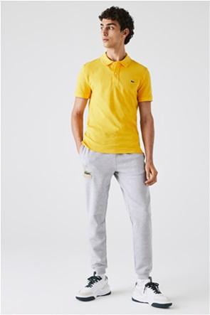Lacoste ανδρική πόλο μπλούζα Slim Fit