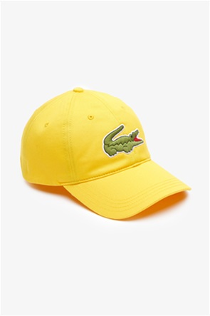 "Lacoste ανδρικό καπέλο ""Oversized-Croc"""