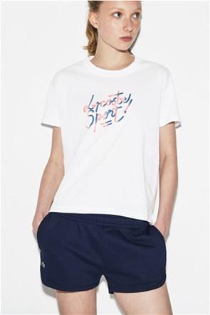 3afd33d36e58 ΓΡΗΓΟΡΗ ΑΓΟΡΑ. SALE -30%. LACOSTE · Lacoste γυναικείο T-shirt ...
