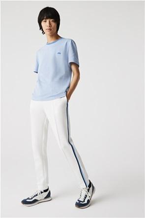 Lacoste ανδρικό T-shirt με ανάγλυφη υφή