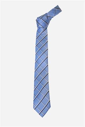 The Bostonians ανδρική γραβάτα με print
