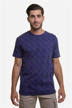 The Bostonians ανδρικό T-shirt με all-over print