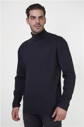 The Bostonians ανδρική βαμβακερή μπλούζα ζιβάγκο