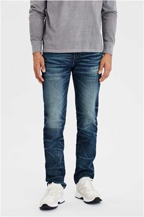 AE Ne(X)t Level AirFlex Slim Straight Jean