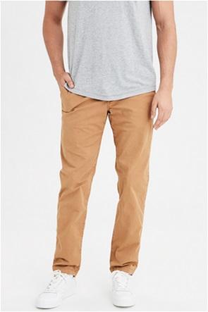 AE Ne(X)t Level Slim Straight Khaki Pant