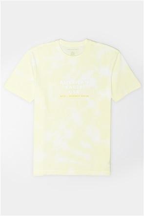 AE Vintage Wash Tie-Dye Graphic T-Shirt