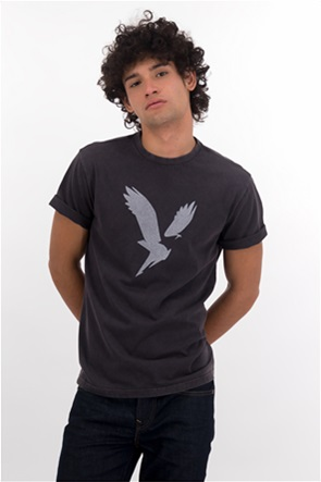 AE Faded Graphic T-Shirt
