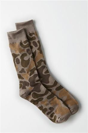 AEO Camo Crew Socks