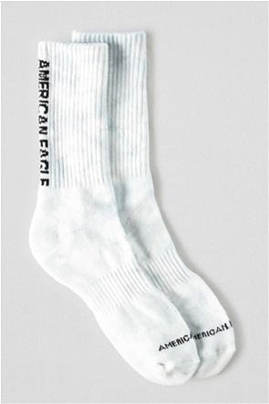 AEO Tie-Dye Crew Socks