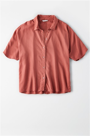 AE Short Sleeve Button Up Shirt