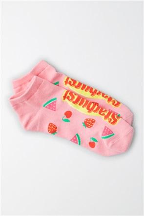 AE Starburst Ankle Sock
