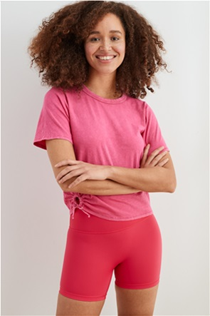 Aerie Move High Waisted Shortie