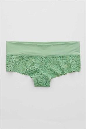 Aerie Sunnie Blossom Lace Cheeky Underwear