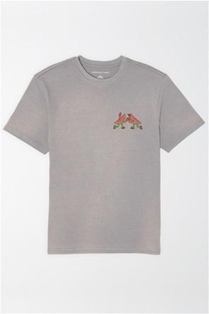 AE Short Sleeve Vintage Wash T-Shirt