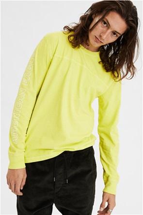 AE Long Sleeve Graphic T-Shirt