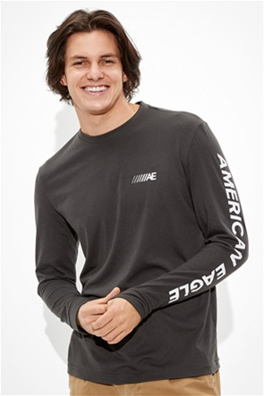 AE 24/7 Active Long Sleeve Graphic T-Shirt