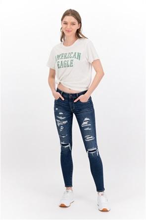 AE Tie-Dye Graphic T-Shirt