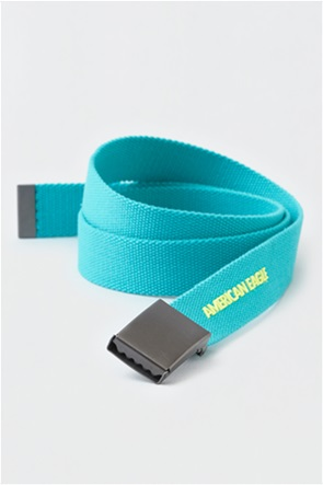 AEO Cloth Web Belt